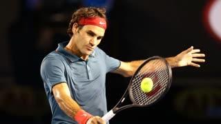 ATP汉堡赛第1日(国际信号)