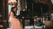 周杰倫昆凌參加朗朗婚禮,并同臺彈奏鋼琴,李云迪卻在干這件事