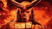 地狱男爵(片段)打开地狱之门的后果很严重