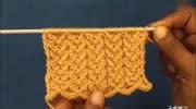 手工毛衣編織教程:鉤編帥氣的男童冬季套頭毛衣,附圖解與過程
