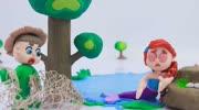 精彩兒童故事:白雪變成了美人魚怎么辦