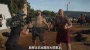 """《速度與激情:特別行動》巨石強森一招""""強人鎖男""""搞定大反派!"""