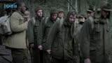 三八線:敵軍軍官將自己失誤歸咎于士兵,不料士兵發起反抗,尷尬
