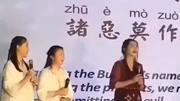 #王祖賢誦唱經文# 近日,#王祖賢[超話...