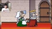 屌德斯解說:當上國王2 解鎖N個結局被巫師施法變成了青蛙