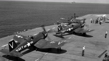 决战中途岛:这帮美军飞行员,玩命的俯冲轰炸,当年真敢往下冲!