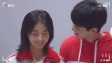 吳磊 張子楓cp感好強《寵愛》好甜三石弟弟對妹妹真好純屬磕顏