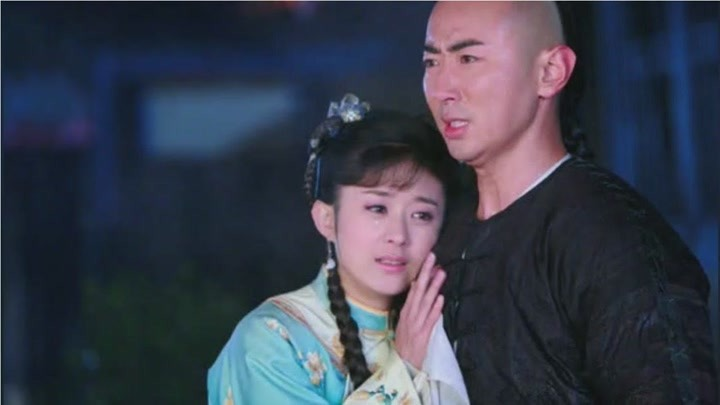 蕭劍高梓淇被曝離婚看《新還1珠格格》主演現狀,趙麗穎過得最好