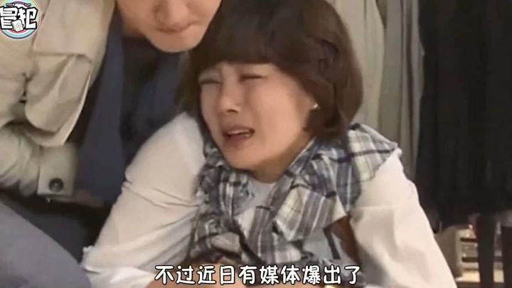 中國媳婦不好當網曝蔡琳高梓淇婚變,女方疑早已帶孩子回韓國