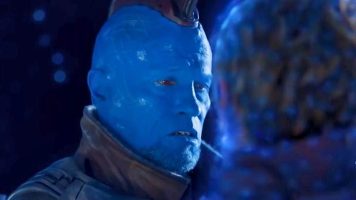 銀河護衛隊:他或許不是個好船長,但一定是一個好父親