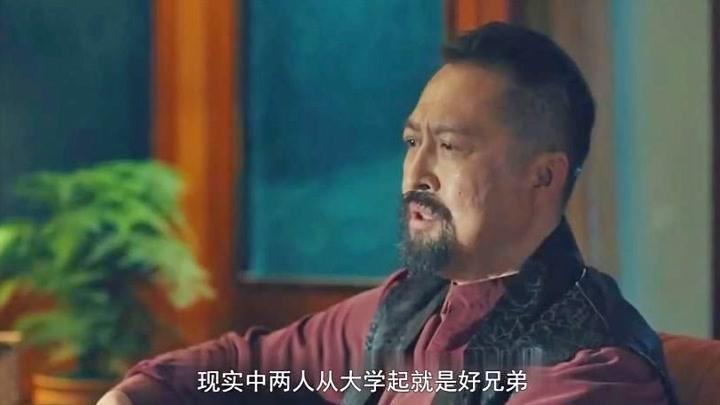 善始善終孫銥、薛皓文則完美還原劇中人物的霸道氣場