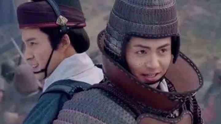 """有種""""兄弟情""""叫做""""馬天宇和韓東君""""!"""
