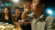 阿标朋友生日聚餐,难得朋友聚在一起,可惜没能跟他们喝两杯