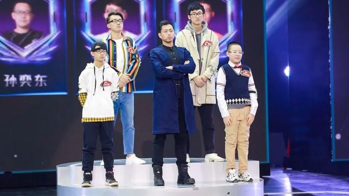 最強大腦第7季2020直播陶晶瑩王祖藍很可愛