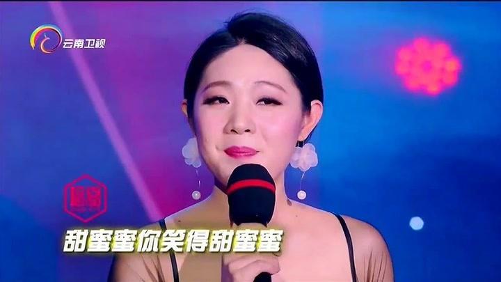 中國情歌匯:王靜為雙胞胎夫妻獻歌,見證這份奇妙的緣分