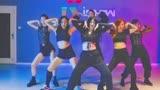 乘風破浪的姐姐主題曲,李宇春《無價之姐》完整版舞蹈練習室!