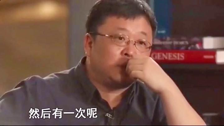 羅永浩:坐過一次私人飛機,才知道中國的有錢人多可憐