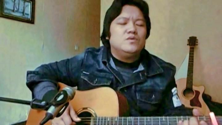 沈慶的歌《青春》韓宇吉他彈唱