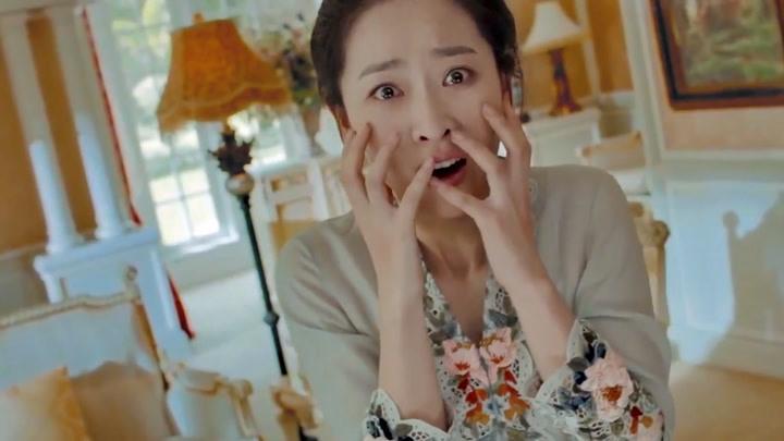 小娘惹:玉珠徹底瘋癲,不料看到月娘后的第一句話,讓她瞬間淚崩