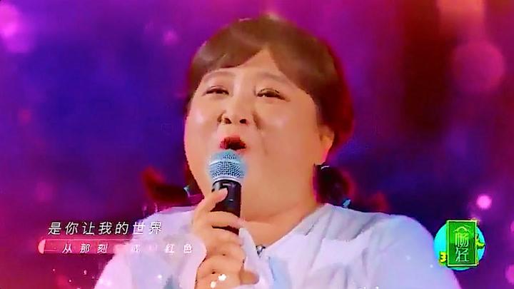 《青春环游记2》范丞丞、贾玲合唱《有点甜》相视一笑还比爱心真的好甜!