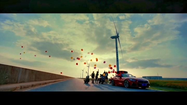 《他其實沒有那么愛你》宋茜李純盧靖姍張佳寧閨蜜版預告片