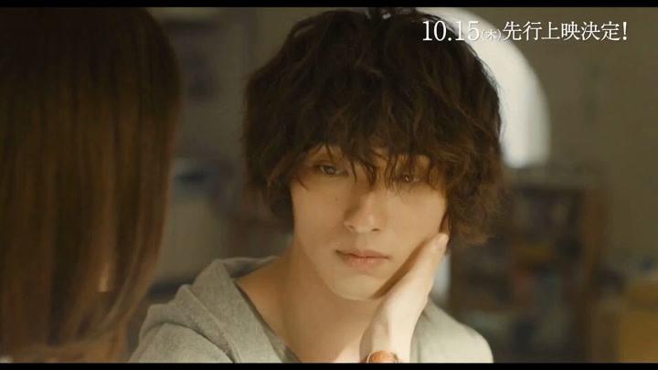 【日影资讯】吉高由里子&横浜流星进行解说 -超清画质- 电影《你的眼睛在追问》决定先行上映!