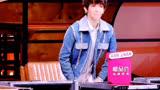 演員請就位:郭敬明看來對演技的審美還是不差,還知道這也演的好