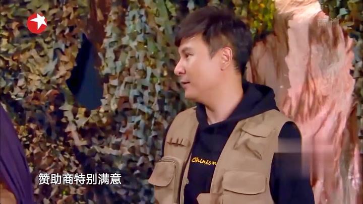 """朱楨變導演拍無厘頭""""電影"""",觀眾爆笑:這植入了多少廣告啊"""