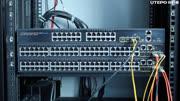 安防监控系统核心交换机堆叠教程