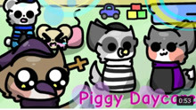 Piggy Daycare - Owell is very cute meme and more (4 memes)